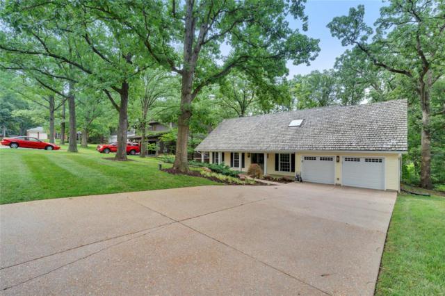 1470 Royal Springs Drive, Sunset Hills, MO 63122 (#18051647) :: Sue Martin Team