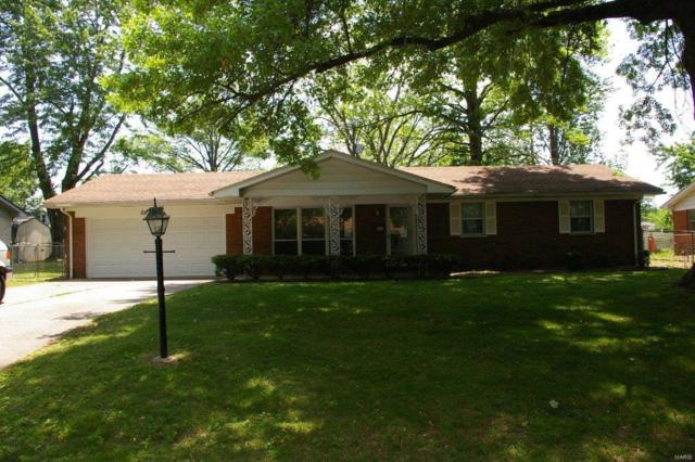 1820 Menard, Belleville, IL 62220 (#18051668) :: Fusion Realty, LLC