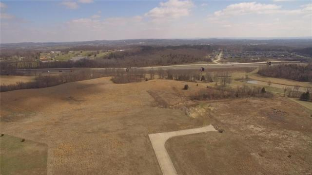 84 Doe Run, Cape Girardeau, MO 63701 (#18051687) :: Clarity Street Realty