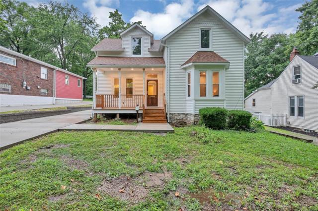 229 S Old Orchard Avenue, Webster Groves, MO 63119 (#18051754) :: Clarity Street Realty
