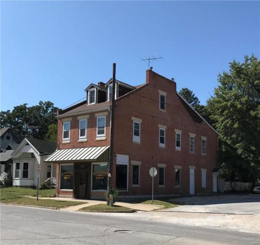 801 Georgia Street, Louisiana, MO 63353 (#18051901) :: Clarity Street Realty