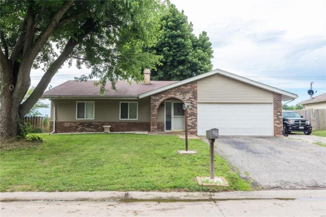 300 Saint John Drive, Belleville, IL 62221 (#18051929) :: Fusion Realty, LLC