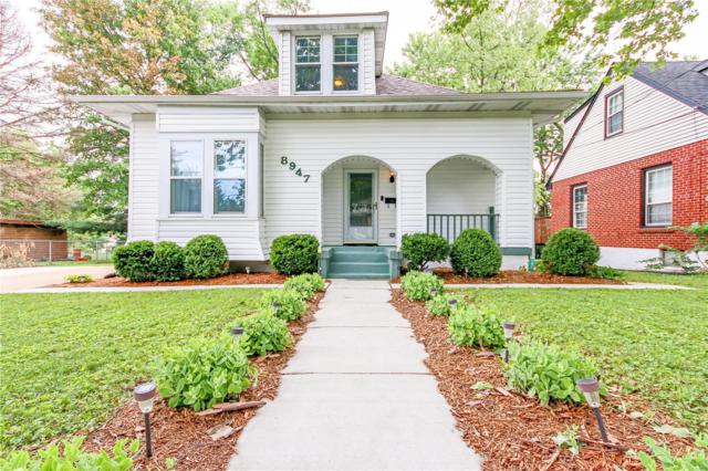 8947 Forest Avenue, St Louis, MO 63114 (#18051966) :: Clarity Street Realty