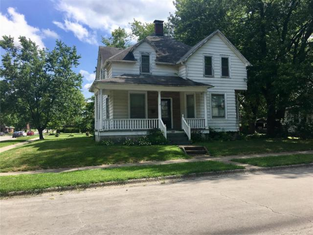 1120 9th Street, Highland, IL 62249 (#18052195) :: Clarity Street Realty