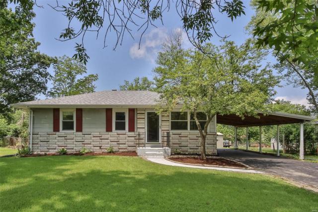 68 Vesper, Ellisville, MO 63011 (#18052235) :: PalmerHouse Properties LLC