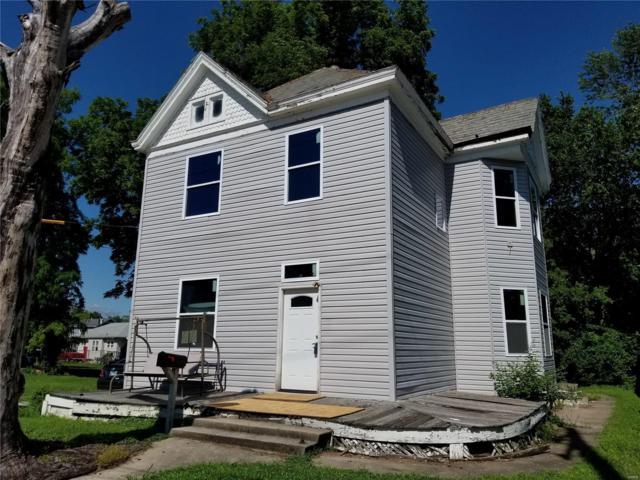 809 Central Avenue, Alton, IL 62002 (#18052263) :: Fusion Realty, LLC