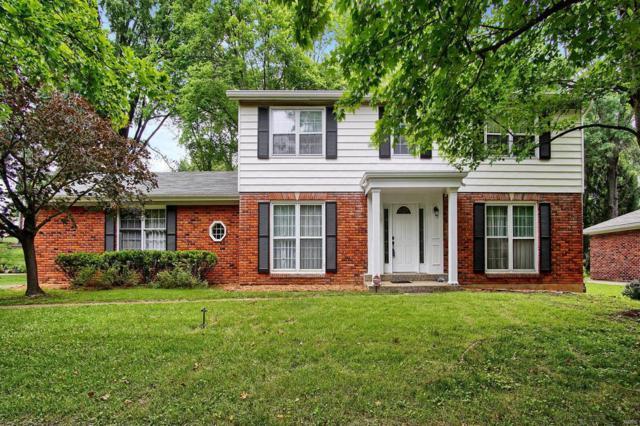 12943 Ambois Drive, St Louis, MO 63141 (#18052290) :: PalmerHouse Properties LLC