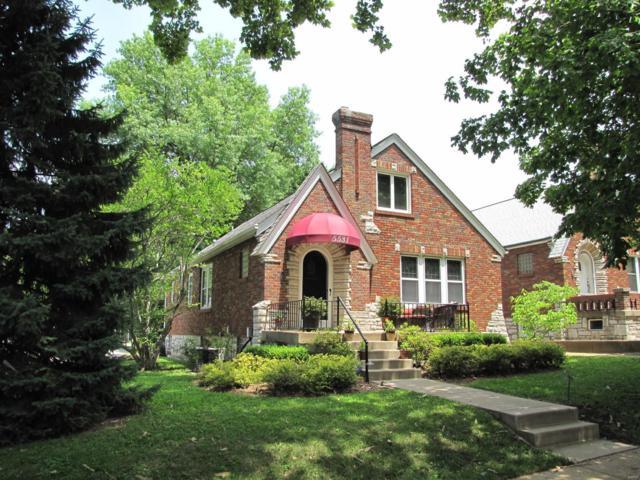 5531 Lisette Avenue, St Louis, MO 63109 (#18052332) :: Clarity Street Realty