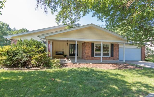 404 Glan Tai Drive, Manchester, MO 63011 (#18052341) :: Kelly Hager Group | TdD Premier Real Estate