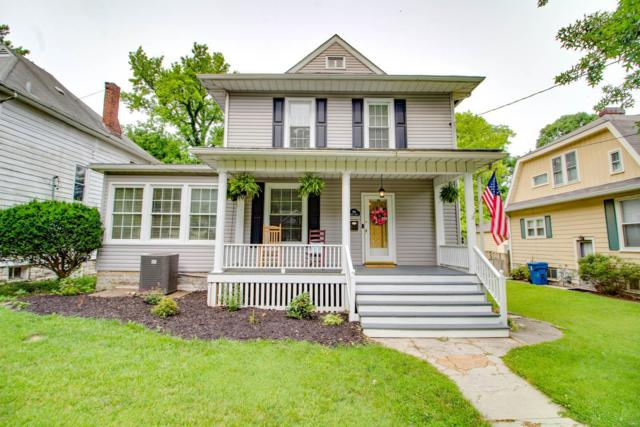 1916 Liberty Street, Alton, IL 62002 (#18052361) :: Fusion Realty, LLC