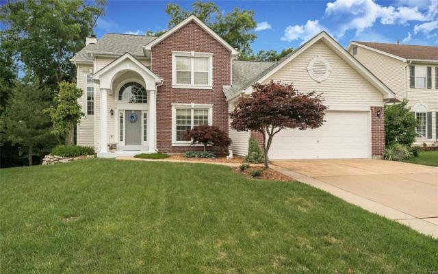 476 Bethany Court, Valley Park, MO 63088 (#18052365) :: Sue Martin Team
