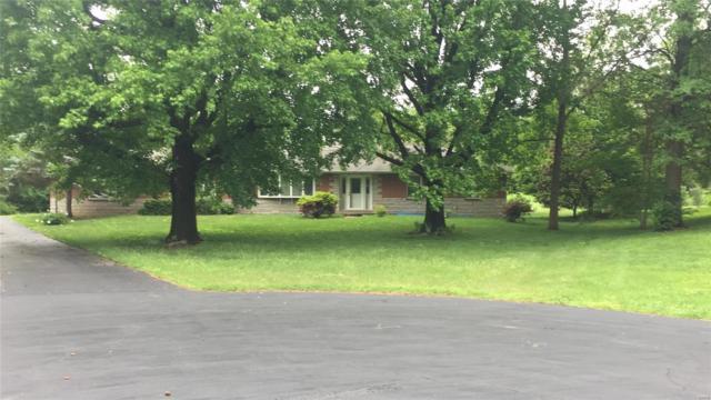 14 Terrace Gardens, Frontenac, MO 63131 (#18052389) :: RE/MAX Vision