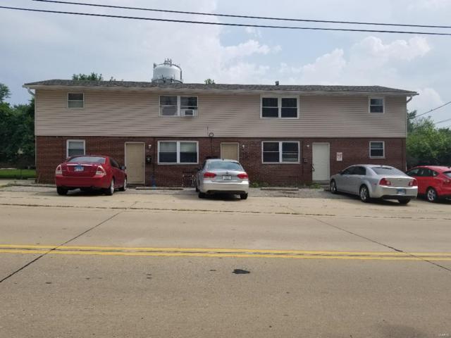 361 W Corbin Street, Bethalto, IL 62010 (#18052420) :: Fusion Realty, LLC