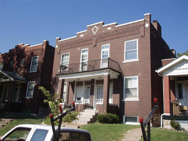 3623 Virginia Avenue, St Louis, MO 63118 (#18052494) :: Sue Martin Team