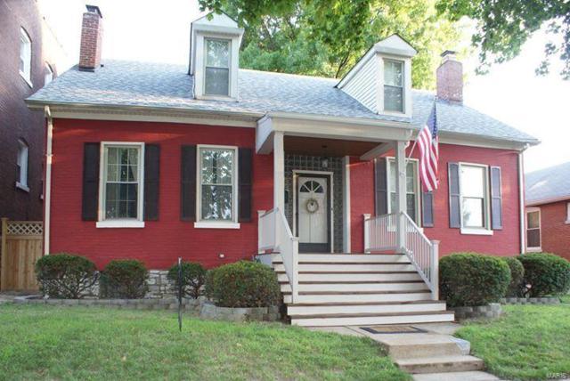 4938 Finkman Street, St Louis, MO 63109 (#18052514) :: Clarity Street Realty