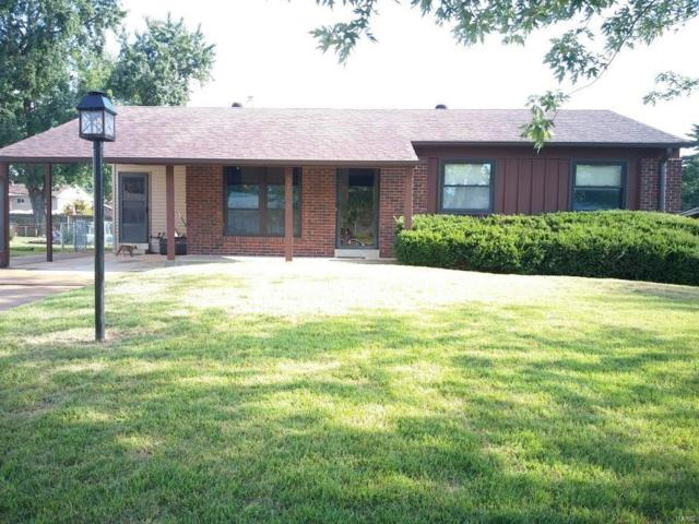 12042 Providence, Maryland Heights, MO 63043 (#18052582) :: St. Louis Finest Homes Realty Group