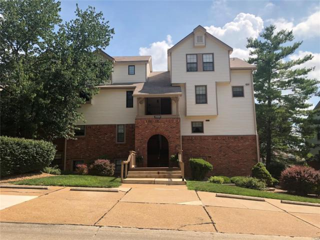 7004 Green Tee Court D, St Louis, MO 63129 (#18052680) :: PalmerHouse Properties LLC