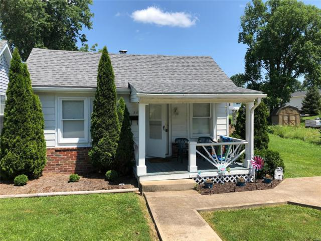 516 Holly Drive, Festus, MO 63028 (#18052740) :: Clarity Street Realty