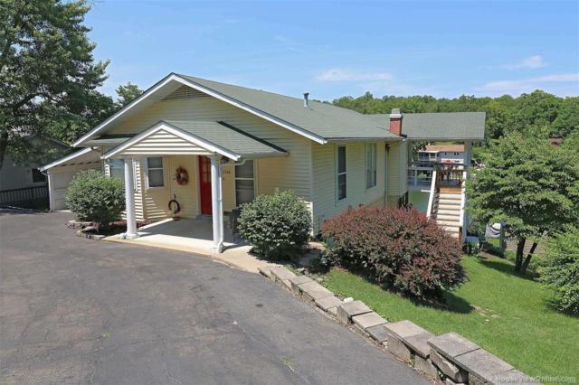 1704 Notre Dame, Bonne Terre, MO 63628 (#18052746) :: PalmerHouse Properties LLC