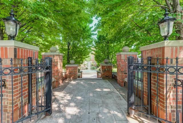 7745 Kingsbury Boulevard #21, St Louis, MO 63105 (#18052758) :: St. Louis Finest Homes Realty Group