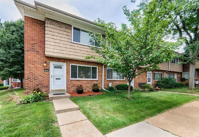 10887 Carroll Wood Way, St Louis, MO 63128 (#18052806) :: St. Louis Finest Homes Realty Group
