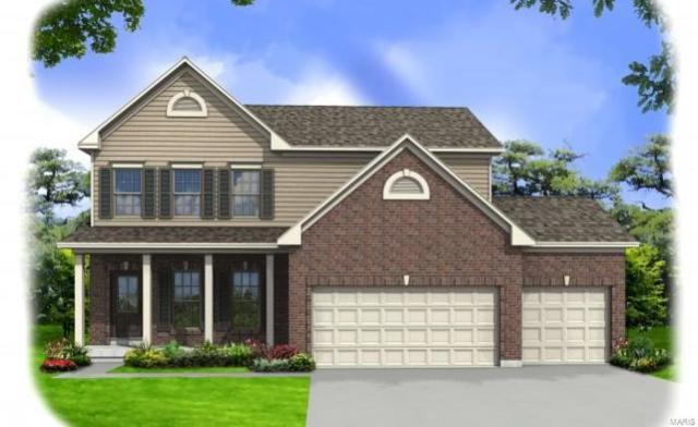 5933 Hawkins Ridge (Lot 20) Court, Oakville, MO 63129 (#18052822) :: The Becky O'Neill Power Home Selling Team