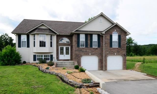 16925 Highland Springs Lane, Dixon, MO 65459 (#18052839) :: Walker Real Estate Team