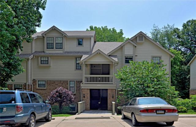 12944 Bryce Canyon Drive D, Maryland Heights, MO 63043 (#18052954) :: Sue Martin Team
