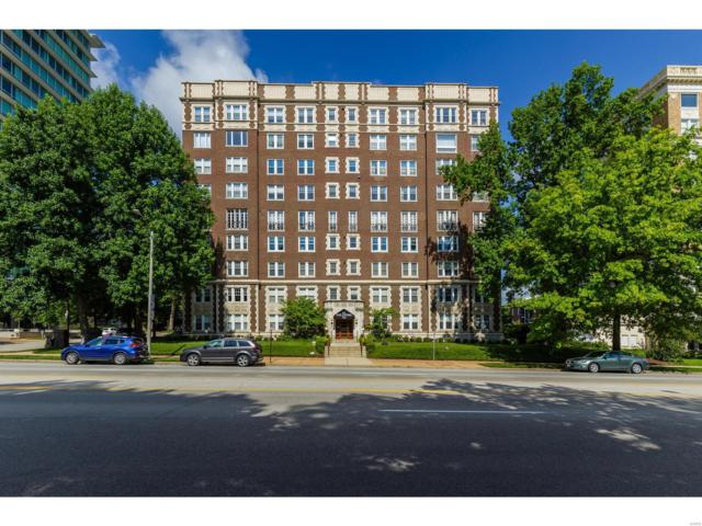 725 S Skinker 8C, St Louis, MO 63105 (#18053081) :: PalmerHouse Properties LLC