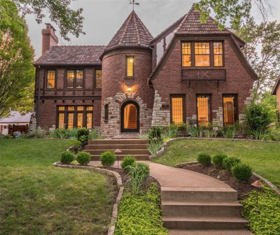 7457 Cromwell Drive, Clayton, MO 63105 (#18053128) :: Kelly Hager Group | TdD Premier Real Estate