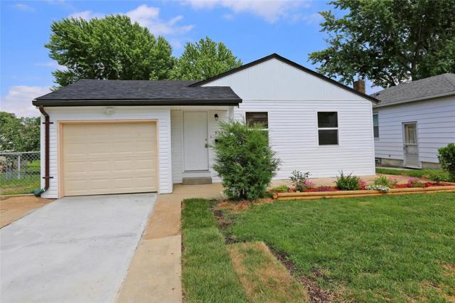 9553 Lydell Drive, St Louis, MO 63123 (#18053139) :: Clarity Street Realty