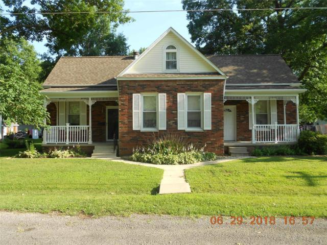 842 N 6th Street, BREESE, IL 62230 (#18053201) :: Fusion Realty, LLC