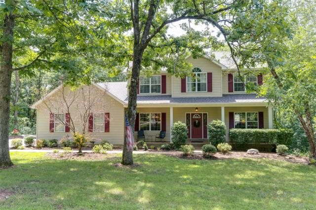 850 Foristell Woods Drive, Foristell, MO 63348 (#18053245) :: Barrett Realty Group