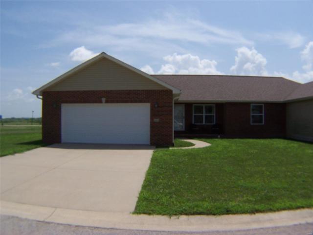 609 Kate Court, Saint Libory, IL 62282 (#18053326) :: St. Louis Finest Homes Realty Group