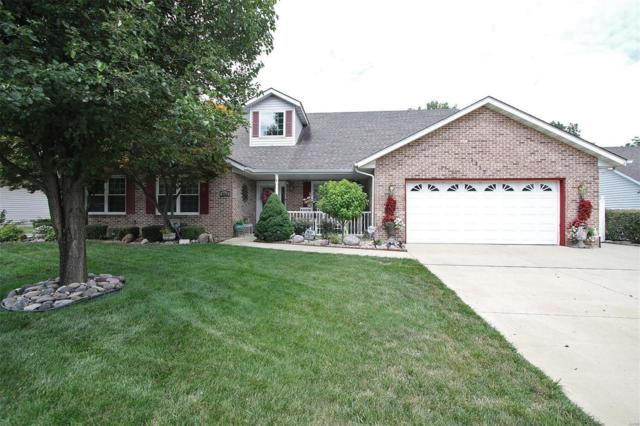2333 Greenfield, Belleville, IL 62221 (#18053349) :: Clarity Street Realty