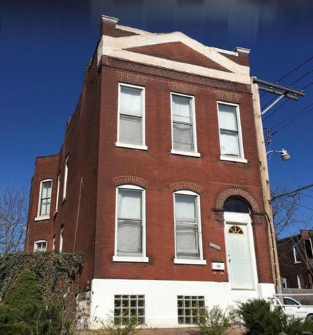 3215 Texas Avenue, St Louis, MO 63118 (#18053378) :: Clarity Street Realty
