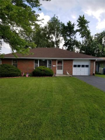 3453 Meridocia Street, Alton, IL 62002 (#18053383) :: Clarity Street Realty