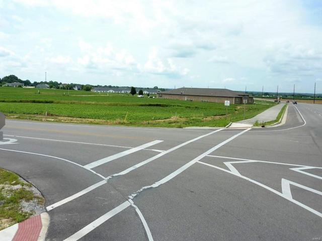 0 Station Crossing Lot 1, Waterloo, IL 62298 (#18053429) :: RE/MAX Vision