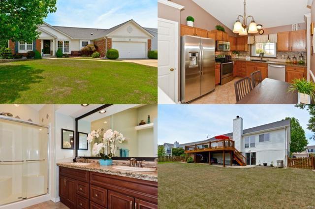 69 Rock Church Drive, O'Fallon, MO 63368 (#18053482) :: Kelly Hager Group | TdD Premier Real Estate