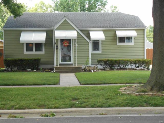 1704 Moro Avenue, Granite City, IL 62040 (#18053564) :: Fusion Realty, LLC