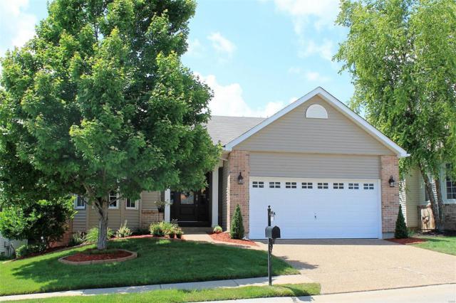 2048 Hawks Landing Drive, Lake St Louis, MO 63367 (#18053575) :: Clarity Street Realty
