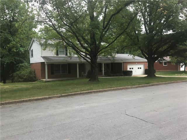 307 Christy, Rolla, MO 65401 (#18053582) :: Walker Real Estate Team