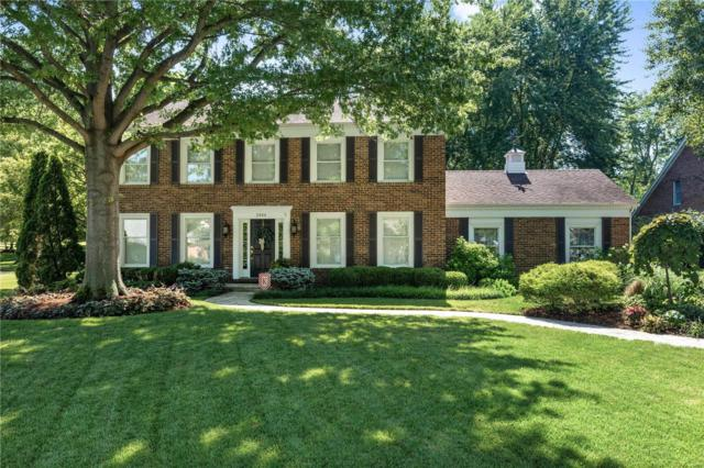 2444 Capitol Landing Drive, Chesterfield, MO 63017 (#18053604) :: Kelly Hager Group | TdD Premier Real Estate