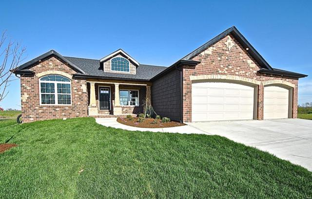 1137 Pisa Drive, Caseyville, IL 62232 (#18053652) :: Clarity Street Realty
