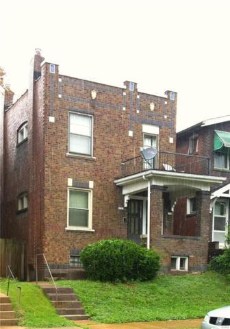 4341 Oregon Avenue, St Louis, MO 63111 (#18053743) :: Sue Martin Team