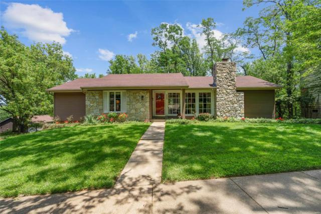 900 Dinard Drive, Manchester, MO 63021 (#18053765) :: The Kathy Helbig Group
