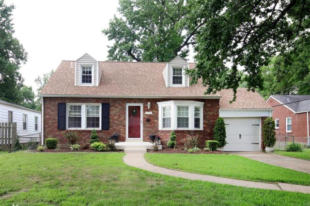 8738 Litzsinger Drive, Brentwood, MO 63144 (#18053882) :: Clarity Street Realty