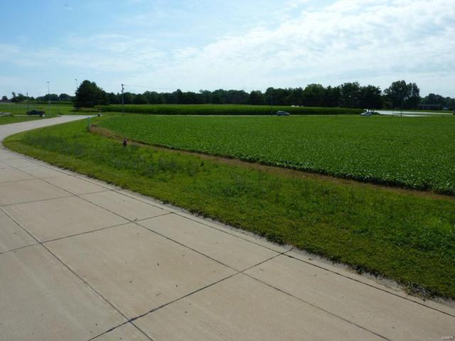 0 Station Crossing Lot 5, Waterloo, IL 62298 (MLS #18053899) :: Century 21 Prestige