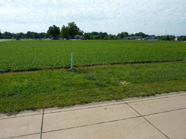 0 Station Crossing Lot 6, Waterloo, IL 62298 (#18053900) :: RE/MAX Vision