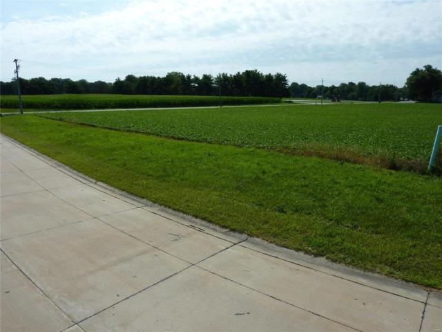 0 Station Crossing Lot 7, Waterloo, IL 62298 (#18053901) :: RE/MAX Vision